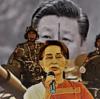ミャンマーのクーデターを決断させた一言とは;中国の巧みな「バランス外交」