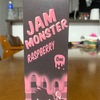 リキッド:JAM MONSTER raspberry