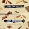 【ルピシアアウトレット】ジュールスデストルーパーのクッキーを購入しました