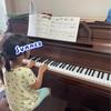 8歳5歳姉妹の習い事【ピアノ、スイミング】