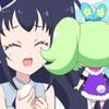 キラッとプリ☆チャン 第119話 「迷子のイブ!?マーメイドプリンセスカップラビ!」 感想