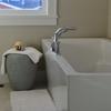 浮腫み解消に✨正座で半身浴✨