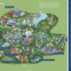 アメリカ・フロリダ州にある Walt Disney World の基本情報を抑える
