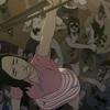 韓国産ゾンビ映画『TRAIN TO BUSAN』の前編を描いたゾンビ・アニメーション、ソウル駅前大パニックの『SEOUL STATION』。
