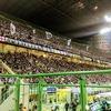 ミラノ(サンシーロ・スタジアム)で、インテル対ナポリの試合を見てきた。サッカーチケット入手方法や座席選びなどについて