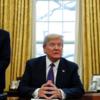 トランプ大統領と安倍首相の 「強い」つながりはどこに ? 日本は鉄鋼・アルミ関税除外ならず
