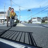 歩いて再び京の都へ 旧中山道夫婦旅   (第7回) 深谷宿へ