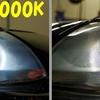 ヘッドライトHIDバルブ交換(BMW Z4)