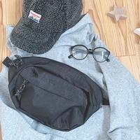 丈夫で軽くてオシャレ♡大人も使えちゃうGUキッズの優秀バッグはイロチ買いがオススメ!