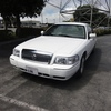 【OWRTW世界一周】その56・RAC50 2010/08/25-29 MERCURY GRAND MARQUIS LS (DOLLAR) SanFrancisco