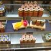 高島屋新宿店で買ったマンゴープリン