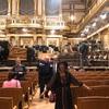 ウィーンの楽友協会でオーケストラを聴く!