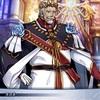 メギド72雑記その96「13話-1いかにも王様って王様だ・・・   」