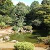 庭園51 養源院庭園 小堀遠州の池泉回遊式庭園
