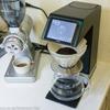 ハリオ スマートセブン コーヒーメーカー V60オートプアオーバー