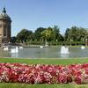 旅の羅針盤:マンハイム ※ハイデルベルクから半日で日帰り旅行することができます!!
