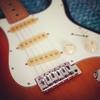弦高が高いギターは、左手を鍛えるツールとなり得るか