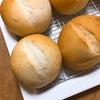 米粉丸パン