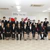 入学式 : Enrollment