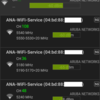 ANA In-Flight WiFi Service Deep Dive -Part3:ネットワーク編-
