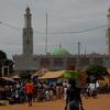 アフリカ、ベナンで過ごすイスラム教犠牲祭