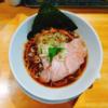5/15(金)ラーメンと漬け鯖ご飯、鶏モモステーキ