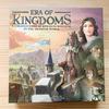 【海外ボドゲ紹介】Era of Kingdoms(エラ オブ キングダム)|王国の再建は君の手に託された。素直すぎるくらいにストレートな王国発展を大人の童話の妄想と共に。