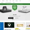 【最新版】北米のXBOXストアからダウロードコンテンツを購入する方法