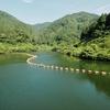 大佛湖(福井県永平寺)
