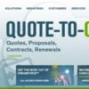 見積作成・商談プロセスを短縮・最適化する「APTTUS CPQ」