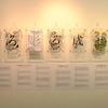 「切る彫る成せる展」第2回(デザインフェスタギャラリーWEST)