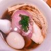 【ラーメン】新宿にあるスープまで飲み干したくなるラーメン☆