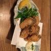 牡蠣フライです
