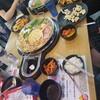 新村にあるプデチゲ食べ放題の店