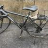 Uber Eats名古屋。更に迷走する自転車の方向性。もう期間工じゃない。