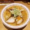 【きたかた食堂 @新橋】喜多方ラーメンと海鮮丼を一緒に楽しめるラーメン屋【味噌らーめん+鯛と鮪の江戸前丼】