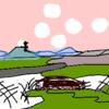 「妙見山のちかい」道徳4年 その時代の世界に連れて行くことが効果的。