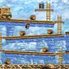 Steamのアクションパズルゲーム『Braid』をプレイ