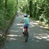 サイクリングマシーンは読書好きにとって最高の運動ツール