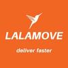 Lalamove(ララムーブ)配送アプリをバンコク市内の引っ越しで利用してみた!