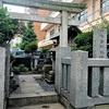 住吉神社の晴海の分社