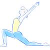 ヨガの意外なメリットと効果まとめ:体と心の健康にも効果あり?