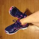 41歳の喪女だけどもっと速く走れるようになりたい  日々のランニングやレースの記録