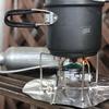 10月27日 SOTOのmukaストーブは高火力!使い方&ガソリンバーナーで冬の支度