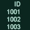 重複が起こらないようにランダムのIDを採番 [Python, Ruby]