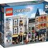 10周年記念モデル! レゴ クリエイターエキスパート「にぎやかな街角(10255)」 2月3日(金)からレゴ ストアにて先行販売開始です。