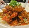 #048 シンガポ―ル&マレーシア料理を堪能してみた。 (2015.8)