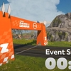 Zwift Racing League Stage1