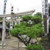 尾張式内社を訪ねて 67 爾波神社(にわじんじゃ)