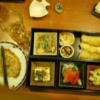 ネパ-ル滞在日記 続編 その12回目 ネパ-ルの夕食